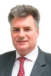 Ian Tuft, Senior Director, CLP Holdings (2)