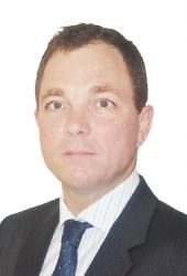 Edward Douglas, Partner, Armstrong Asset Management